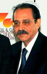 Ariovaldo Rocha, presidente
