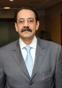Ariovaldo Rocha, presidente do SINAVAL, apresenta o resumo do balanço operacional dos estaleiros.