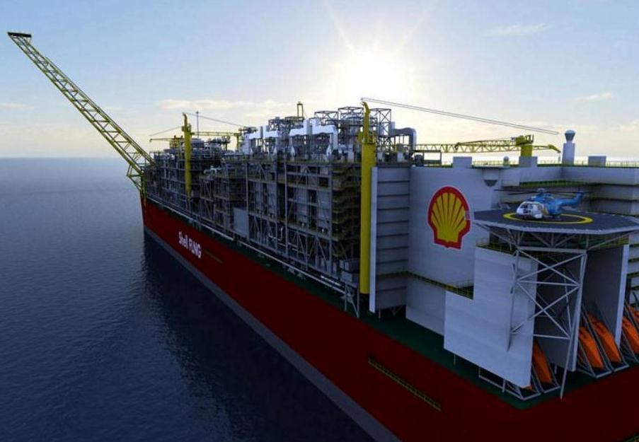 Resultado de imagem para shell offshore